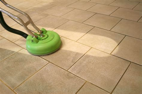 How To Clean Tile Grout Steam Cleaner