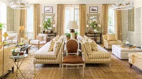 How To Decorate A Coffee Table Southern Living
