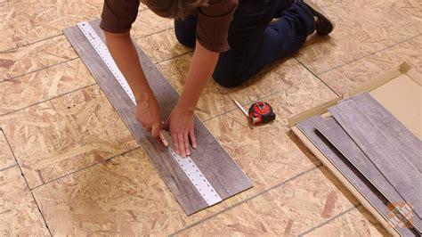 How To Install Allure ISOCORE Vinyl Flooring YouTube