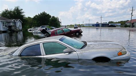 How To Keep Your Car Running After A Flood jalopnik
