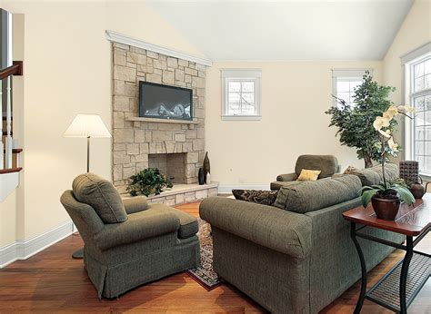 How To Paint Your Living Room Living Rooms Glidden