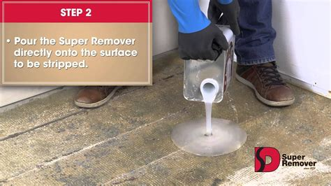 How To Remove Carpet Glue From Flooring Cleaning Guides