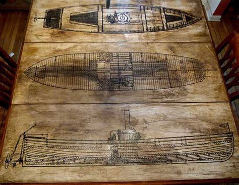 How to Aged Paper Decoupage DIY Table Refinishing Project