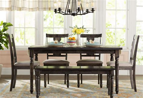 How to Choose a Dining Table Size Wayfair ca