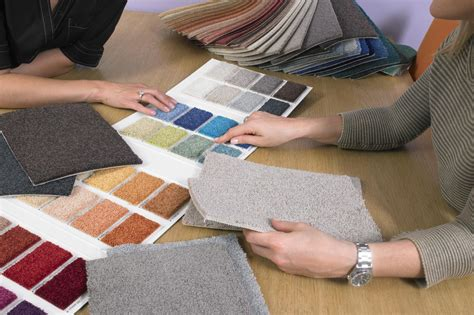 How to Choose the Right Style Color of Carpet
