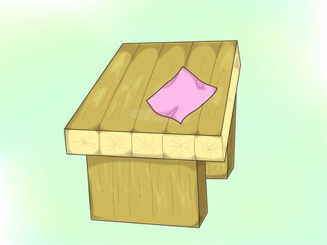 How to Clean Tape Adhesive from Wooden Furniture 10 Steps
