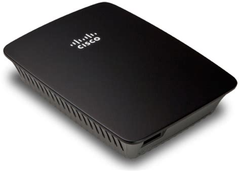 How to Configure Linksys RE1000 Range Expander Manually