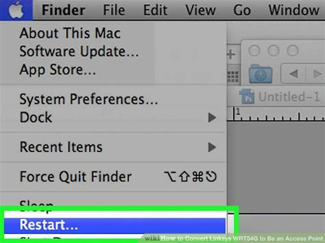 How to Convert Linksys WRT54G to Be an Access Point