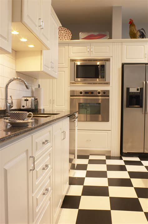 How to Coordinate Floor Tile Color Countertops Home