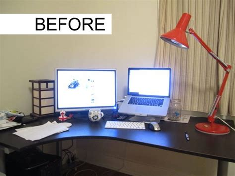 How to Create the Perfect Home Office Lighting Setup