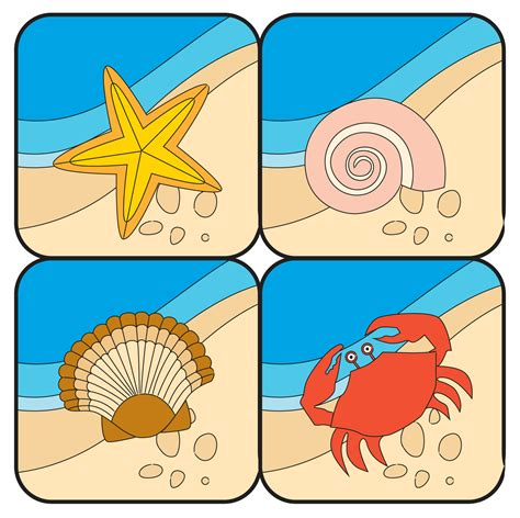 How to Draw Beach Animals 13 Steps with Pictures wikiHow