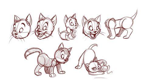 How to Draw Cartoon Animals CartoonSmart