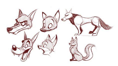 How to Draw Cartoon Animals How to draw funny cartoons