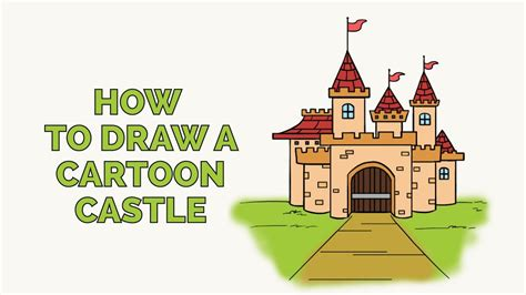 How to Draw Castles HowStuffWorks