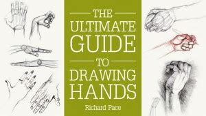 How to Draw Hands The Ultimate Guide