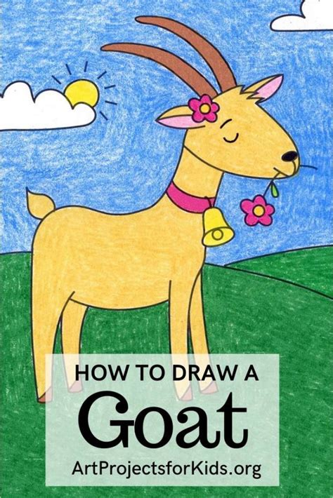 How to Draw Projects Art Projects for Kids