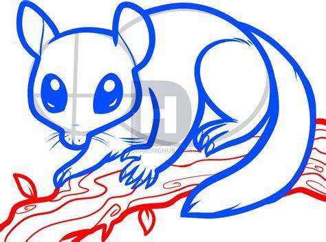 How to Draw Stitch Easy by Darkonator DrawingHub