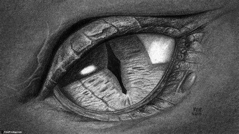 How to Draw a Dragon Eye Smaug s Eye FinalProdigy
