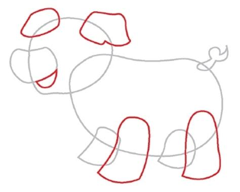 How to Draw a Pig HowStuffWorks