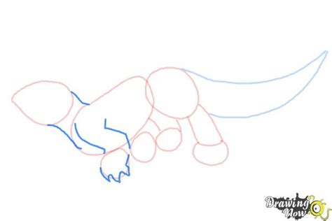 How to Draw a Sea Monster bolt220 DrawingNow