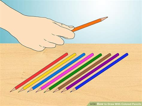 How to Draw and Shade With Pencil 10 Steps with Pictures
