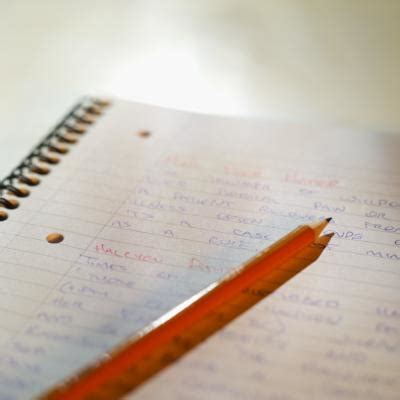 How to End a Narrative Essay The Pen and The Pad