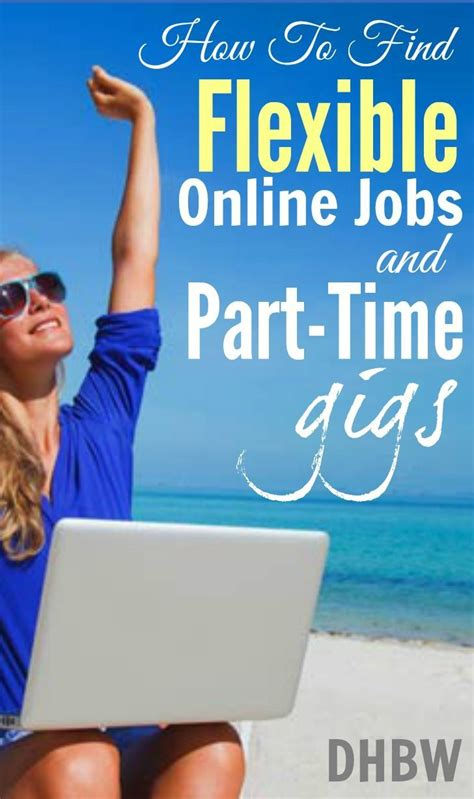 How to Find a Flexible NEW Job Work Options