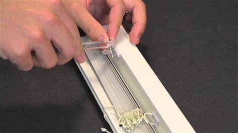 How to Fix Blinds Replace a Tilt Mechanism raquo