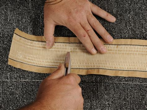 How to Fix Ripped or Torn Carpet dummies