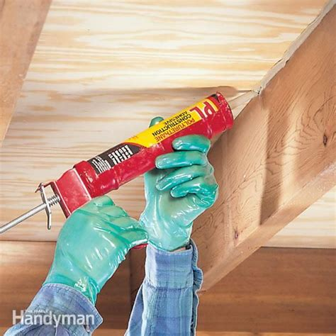 How to Fix Squeaky Chipboard Flooring DoItYourself