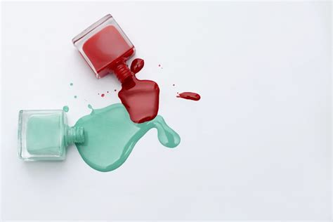 How to Get Nail Polish Out of a Carpet or Rug Apartment