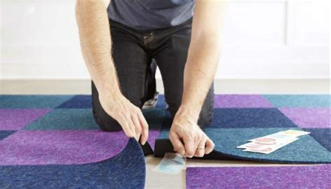 How to Go From Carpet to Tile Carpet Installation