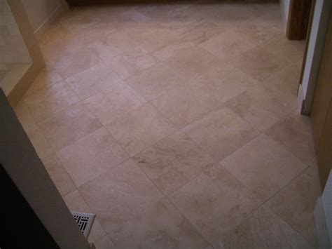 How to Install Absolutely Flat Floor Tile The Floor Elf