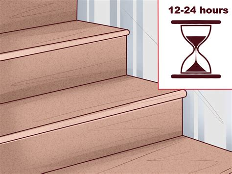 How to Install Laminate Flooring on Stairs 13 Steps