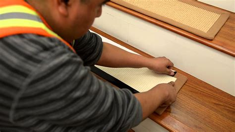 How to Install Sisal or Jute Carpeting how tos DIY