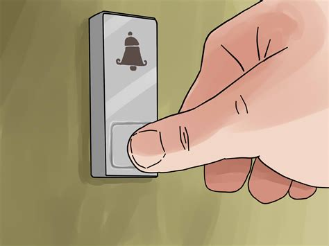 How to Install a Doorbell 8 Steps with Pictures wikiHow