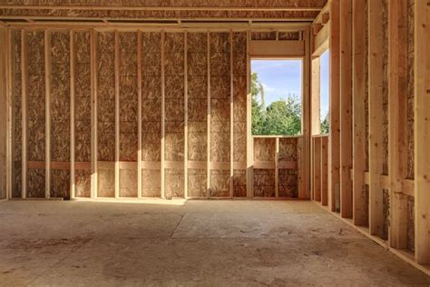 How to Install a Plywood Subfloor on a Concrete Slab Hunker