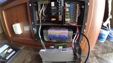 wfco rv converter wiring diagram images how to install a power converter in an rv ehow