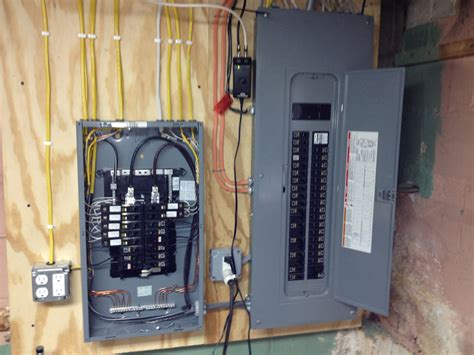 How to Install a Subpanel Electrical Online