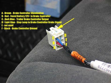 How to Install a Tekonsha Brake Controller It Still Runs