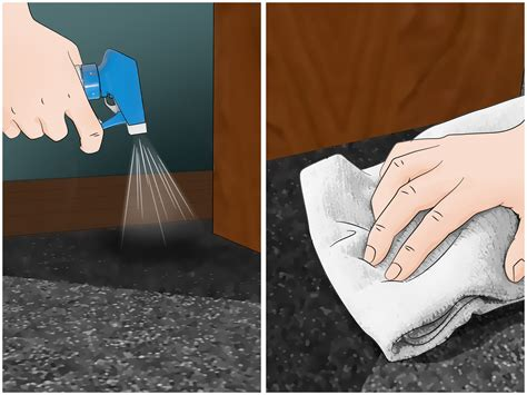 How to Keep Your Carpet Clean 12 Steps with Pictures