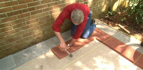 How to Lay Tile on a Concrete Slab Today s Homeowner
