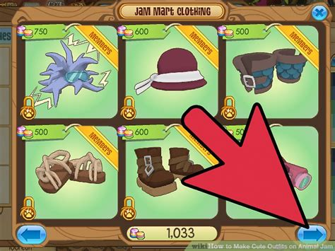 How to Make Cute Outfits on Animal Jam wikiHow