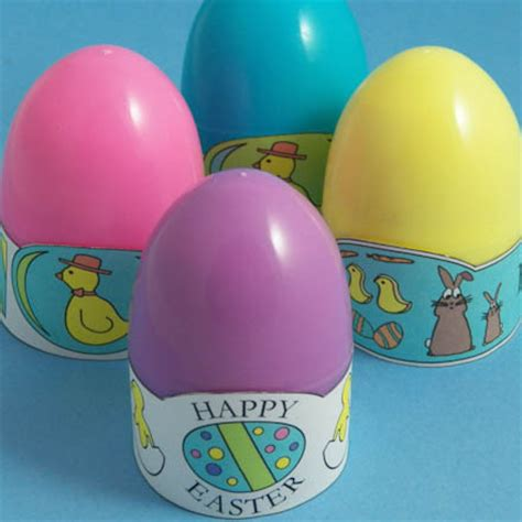 How to Make Easter Egg Holders Aunt Annie s Crafts