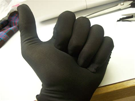 How to Make Gloves 11 Steps with Pictures Instructables