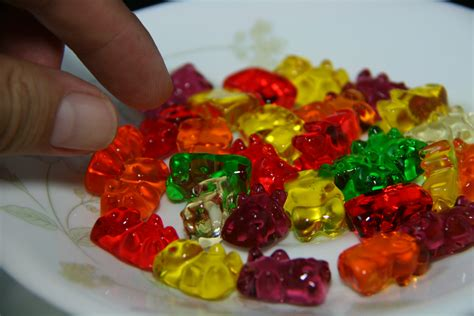 How to Make Vodka Gummy Bears 6 Steps with Pictures