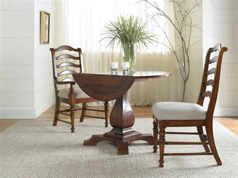 How to Make a Drop Leaf Dining Table The Basic Woodworking