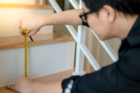 How to Measure Carpet on Stairs 9 Steps with Pictures
