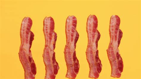 How to Perfectly Cook Bacon GQ