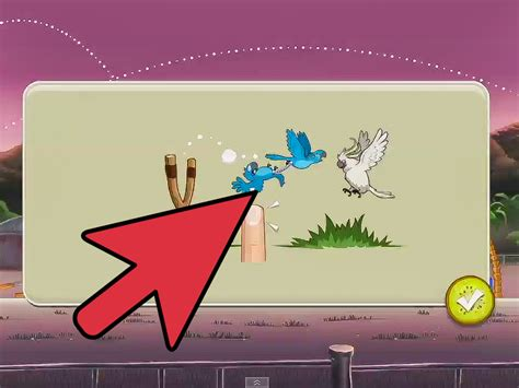 How to Play Angry Birds 13 Steps with Pictures wikiHow